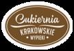 Cukiernia Krakowskie Wypieki logo