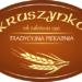 Piekarnia Kruszynka logo