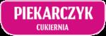 Cukiernia Piekarczyk logo