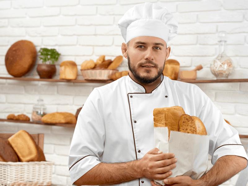 Infopiek oprogramowanie dla piekarni i cukierni piekarz