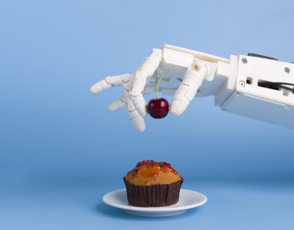 Sztucna inteligencja w gastronomii