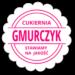 Cukiernia Gmurczyk logo