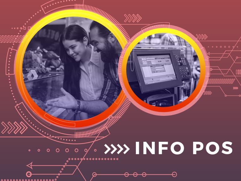 Infopiek oprogramowanie dla piekarni i cukierni - Info POS