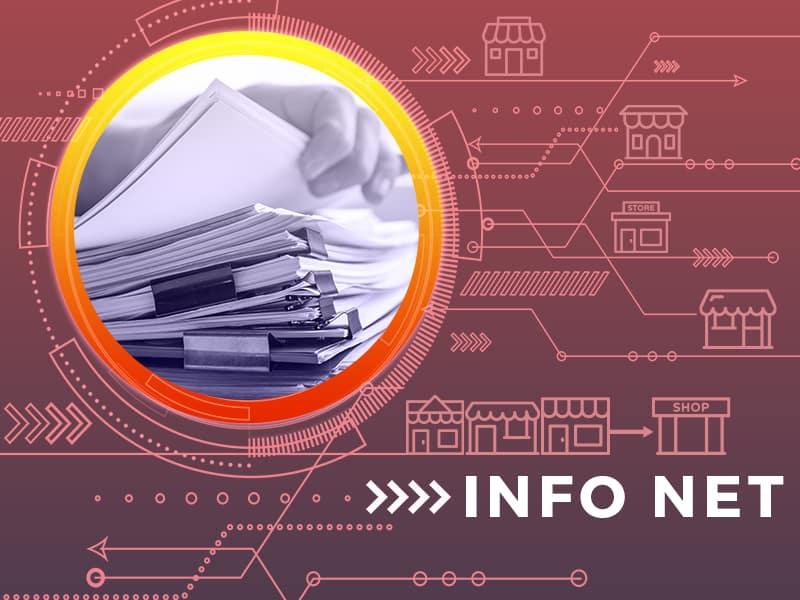 Infopiek oprogramowanie dla piekarni i cukierni - Info Net