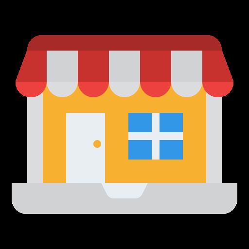 Infopiek sklepy własne ikona