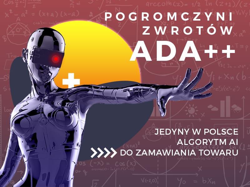 Opis oprogramowania prognozy sprzedazy Infopiek Ada++